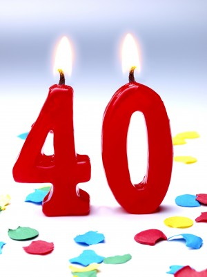 40 things to do before you are 40 for To do before 40